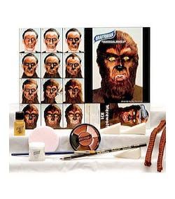 df6f4aa4 Werewolf Kit - Graftobian Komplett Sminkekitt