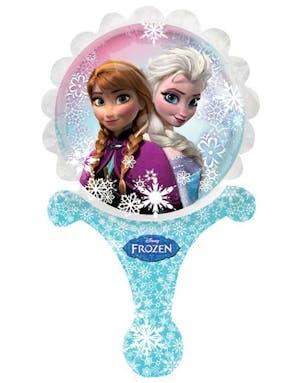 b178c2e1ae3a Folieballong med Motiv av Anna och Elsa - Frost - Disney Frozen