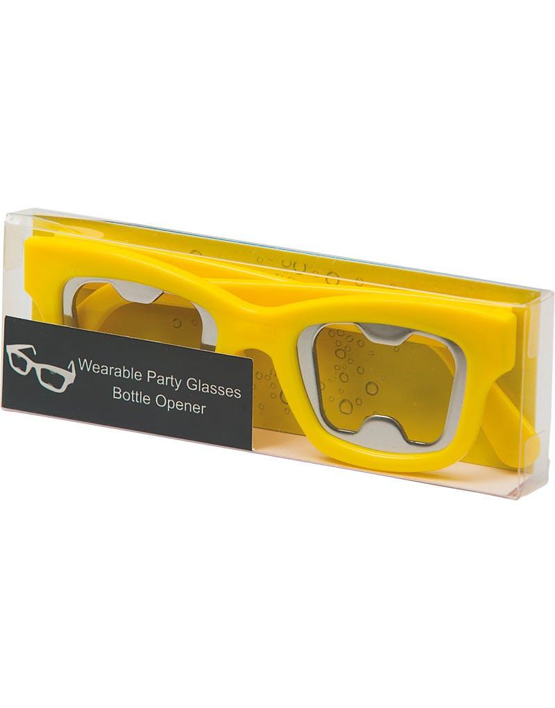 239d78f2b376 Gule Partybriller med Opptrekker ...