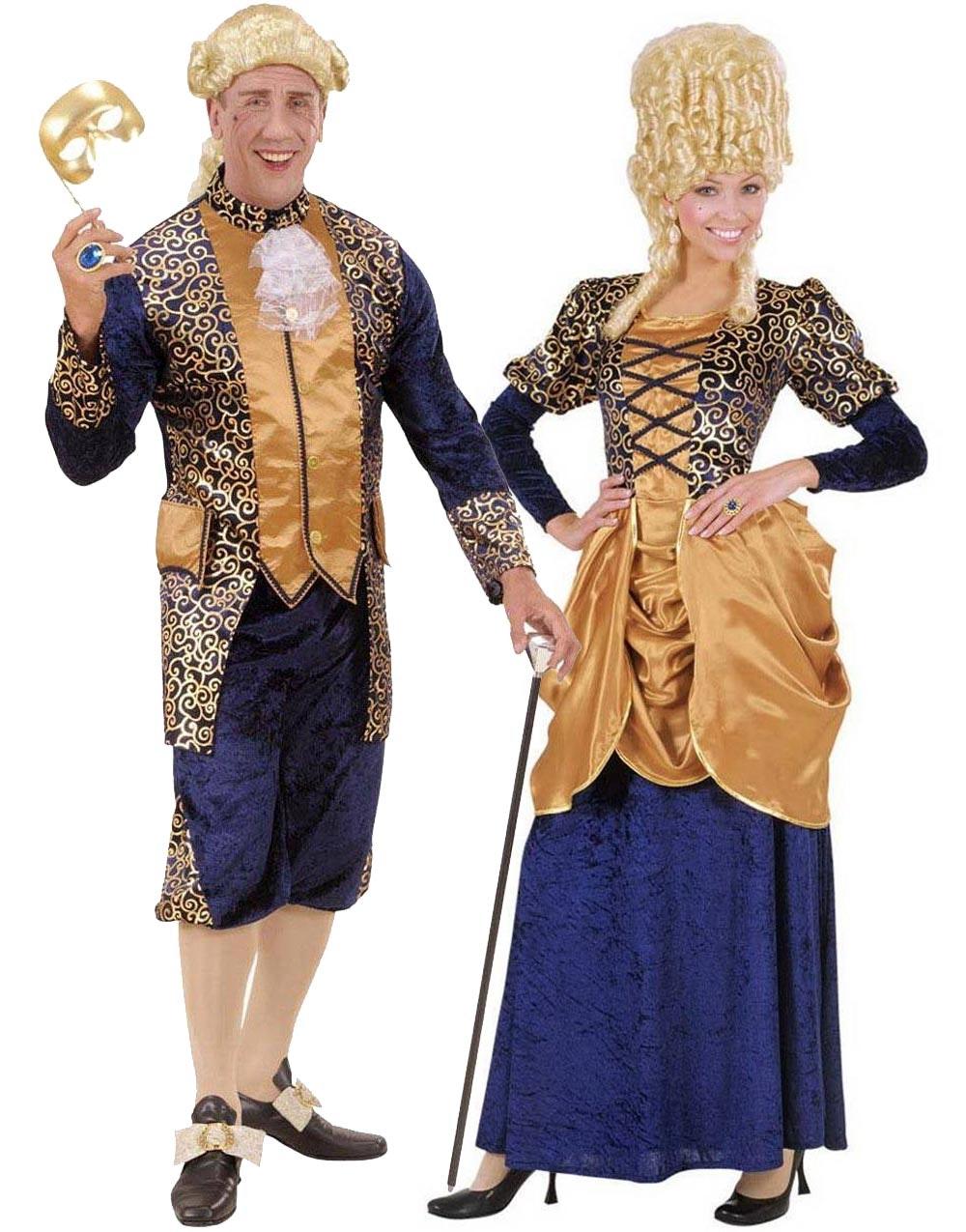 kostymer i store størrelser dame søker par