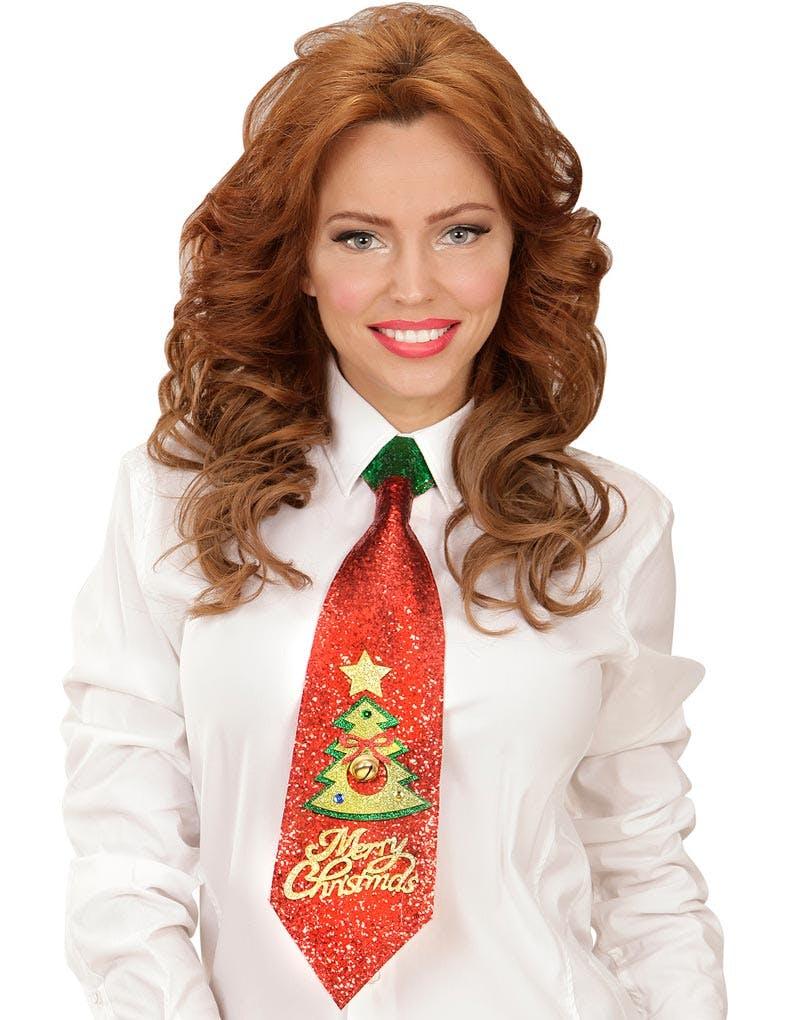 Merry Christmas Julslips med Bjällra 6d5f32a3ca124