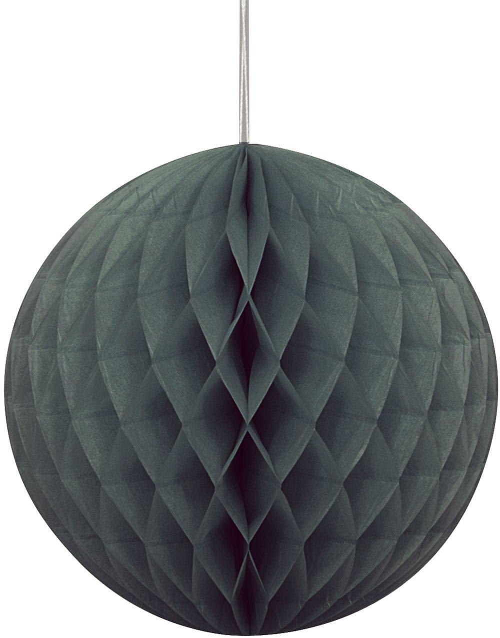 discount sale 18391 0cf78 Svart Honeycomb Ball 20 cm. Pek for zoom. -40%