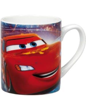abc9b1610147 Lynet McQueen Cars 2 Disney Pixar Lisensiert Kurs