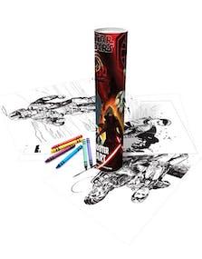 6 stk Star Wars VII Licensierade Plakat med Kritor 5b7303017b8d9
