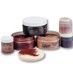 size 40 33168 f7a32 Specialty Powders - Trail Dust Mehron Special FX Pulver