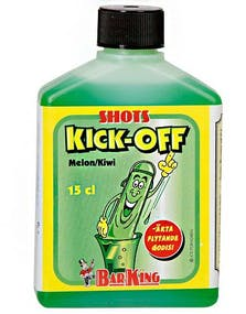 91a396bc135 Kick Off - Blanda Din Egen Candy Shot