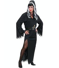Drag Gothica - Kostym e006050f273a8