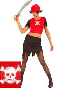 Pirater   Sjörövare - Maskeraddräkter Efter Tema - Maskeradkläder 9634646aa2ce8