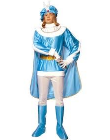 Eventyr og Fantasi - Kostymer med Tema  0c2440c2a91f6