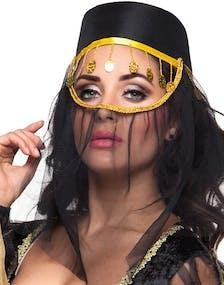 Tusen och En Natt - Maskeraddräkter Efter Tema - Maskeradkläder - MASK a794961b102b0