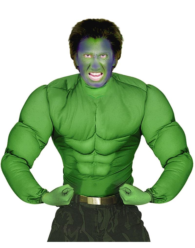 Hulken dräkt vuxen