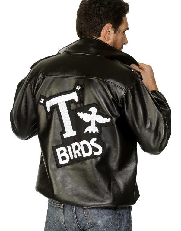 3cca78fc3a9a Licensierad T Birds Grease Jacka