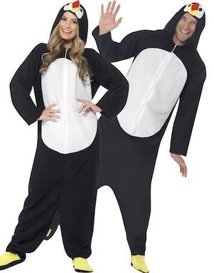2df472dd Happy Feet - Pingvin Kostyme