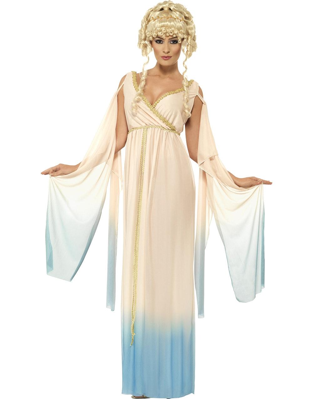 gresk gudinne kostyme private xxx