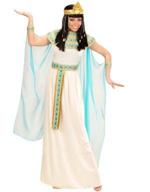 01a97b237741 Kleopatra Kostyme med Kappe