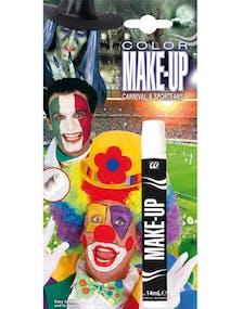 44b261b9 Color Make-Up Applicator 14 ml - Hvit