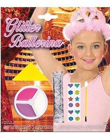 00c827fa2096 Ballerina - Sminkesett til Barn