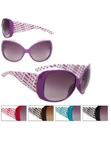 bd0cf87b0bda 12 stk Assorterte Solbriller - Clear Square - Sammenlign med Louis Vuitton