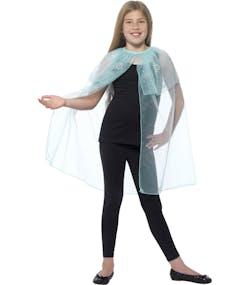 d2e17d39 Eventyrlig Kappe til Barn med Snøfnugg