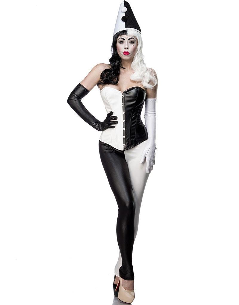 latex trosor maskeradkläder vuxna