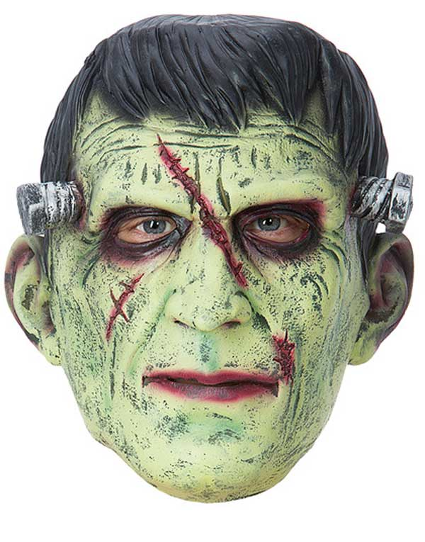 Frankenstein Maske
