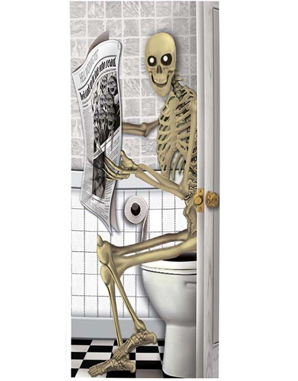 arabia toalett sårhet i underlivet