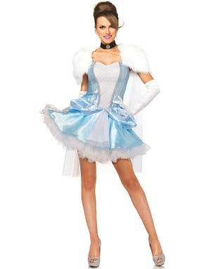 Cinderella Darling - Lyxkostym d010418f75a5f
