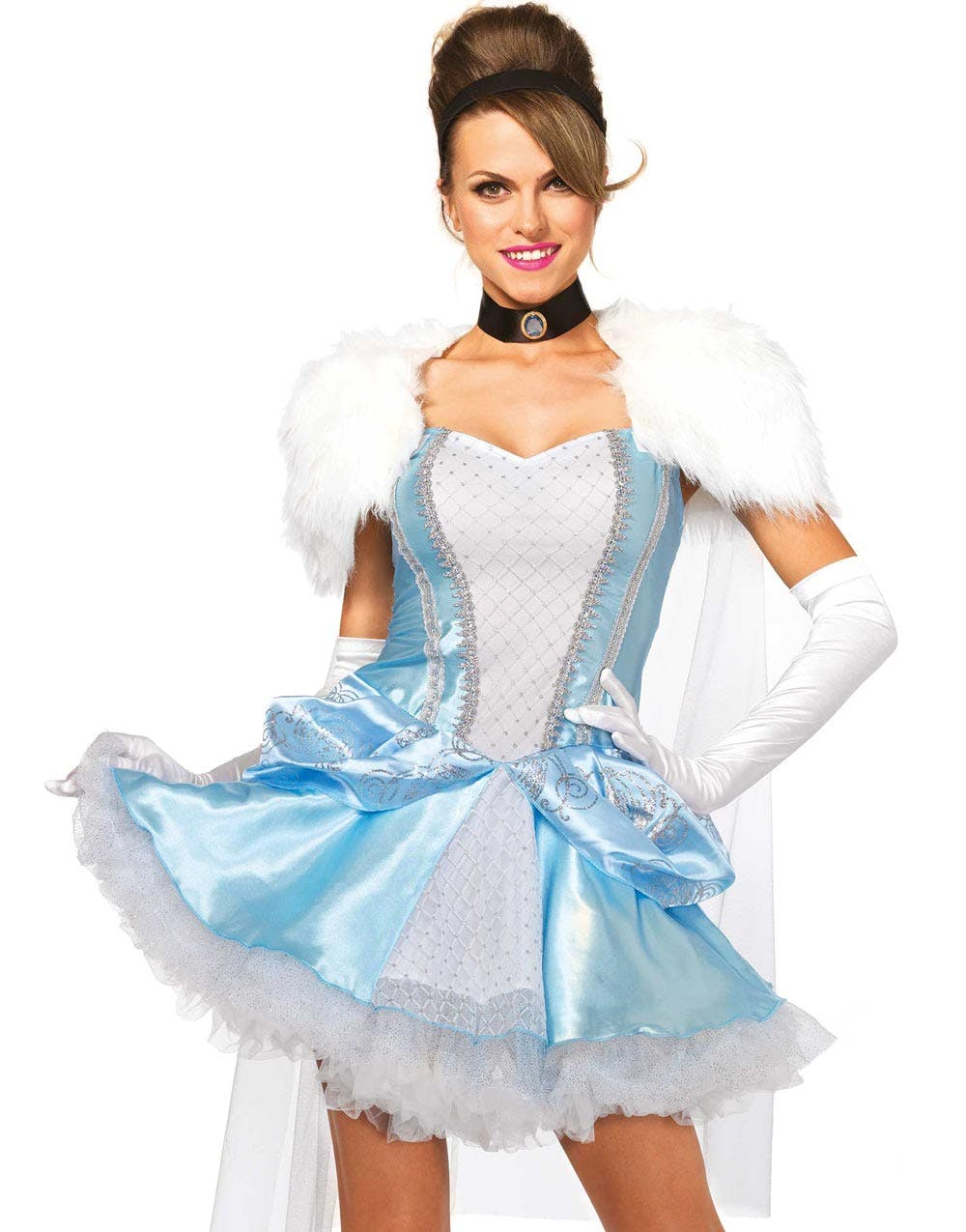 Cinderella Darling - Lyxkostym Cinderella Darling - Lyxkostym ... a22e14ceabe81