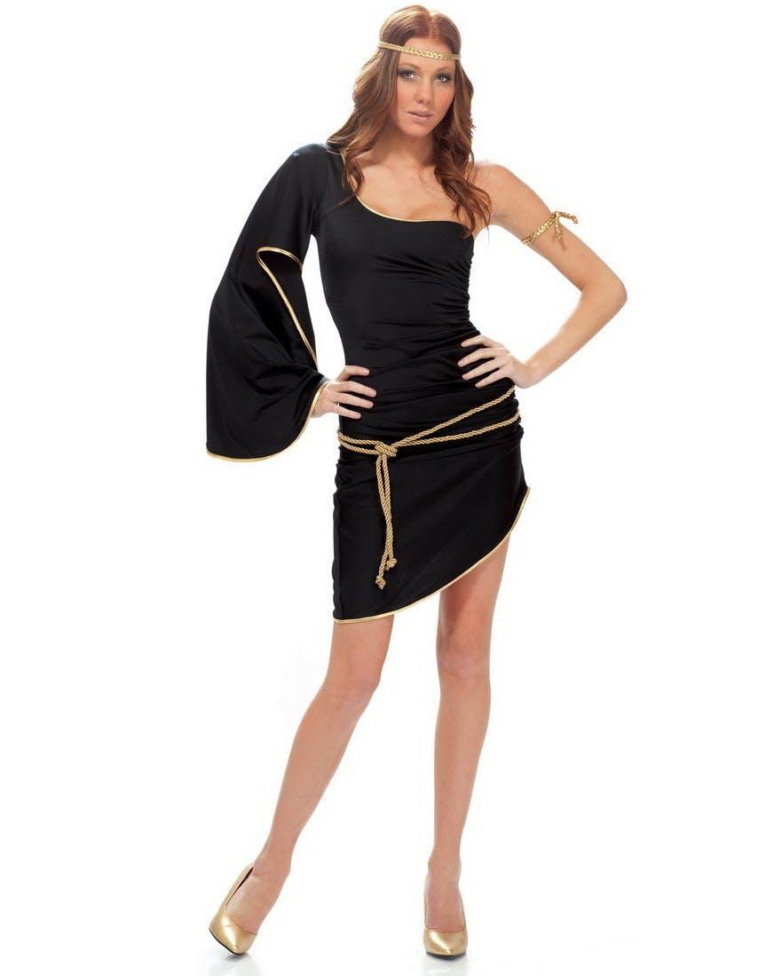 xnnx gresk gudinne kostyme