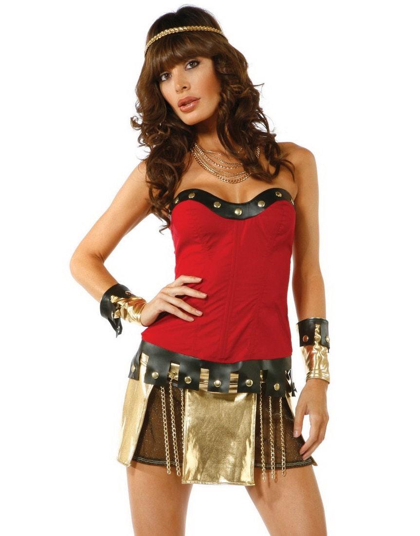 sexleketøy nettbutikk gresk gudinne kostyme