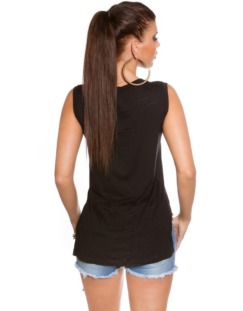 sexy svart hår ungdoms nett