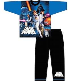 Retro Star Wars Pyjamas för Pojke 927d54f2b58fb