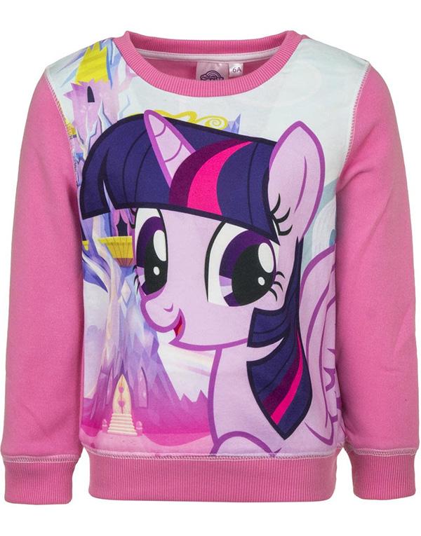 Rosa My Little Pony Tröja till Barn