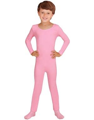 4a85bf05 Rosa Bodysuit til Barn med Lange Ermer - Body og Jumpsuit - Andre ...