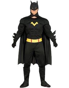 Superhjältar och Skurkar - Maskeraddräkter Efter Tema - Maskeradkläder c688c65fb3ccf