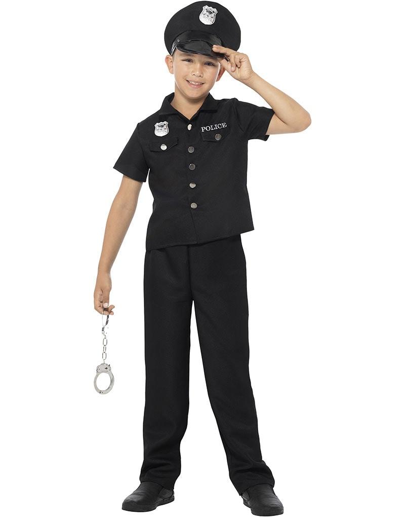 sexy politi kostyme damer med store pupper