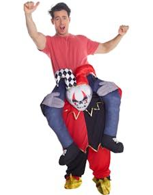 Piggyback   Ride On - Maskeraddräkter Efter Tema - Maskeradkläder - MA ad5751f45cc2e