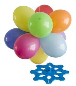 super popular 17cb6 85dd6 Ballongdisk - Plats till Upptill 10 Ballonger