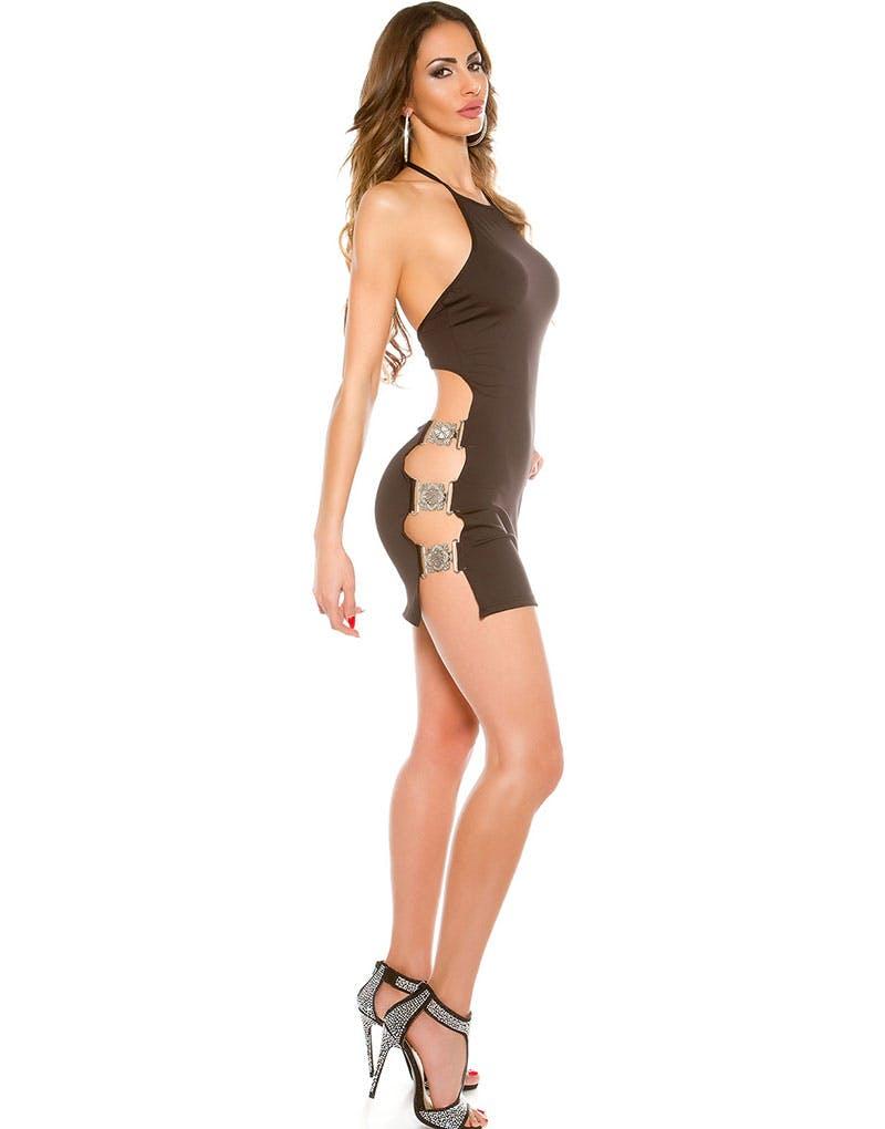 striptease oslo lakk klær