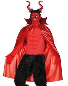 Djävul - Maskeraddräkter Efter Tema - Maskeradkläder - MASKERAD b8acddc50fe58