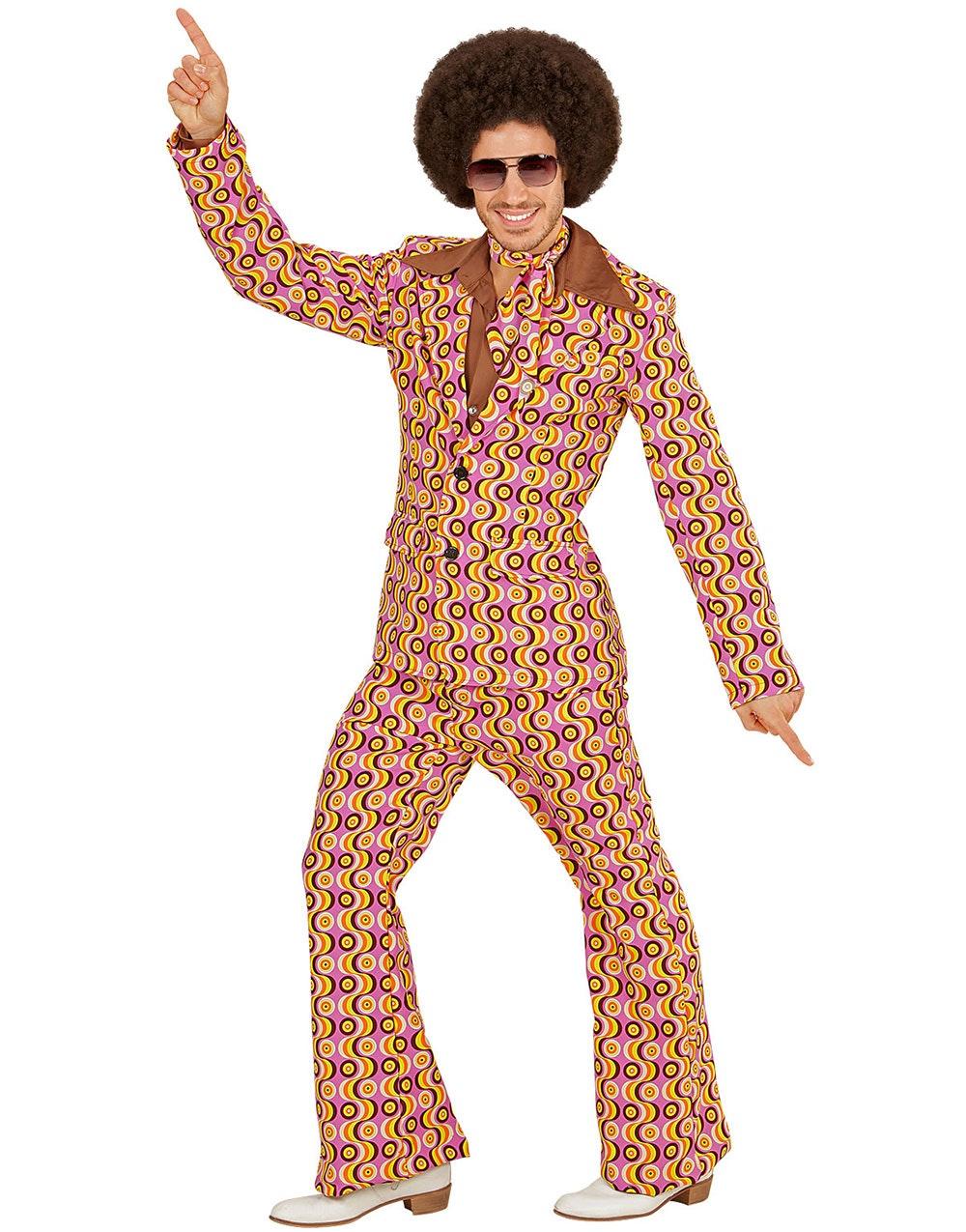 70 talls kostyme