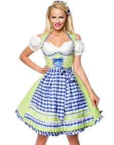 2546901e Oktoberfest Kostymer - Til Både Han og Henne | Lovetoys.no