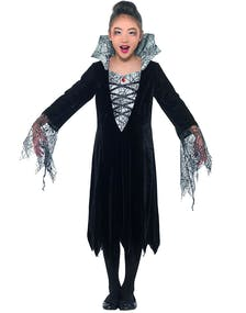 Vampyr   Gotisk - Maskeraddräkter Efter Tema - Maskeradkläder - MA 9a17e503c7f34