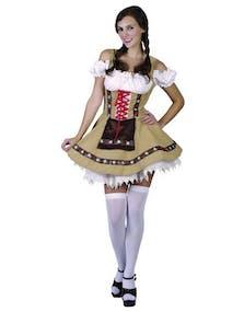 Oktoberfest - Maskeraddräkter Efter Tema - Maskeradkläder - MASKERAD 6aebee0c5e46c