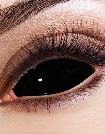 linser hela ögat