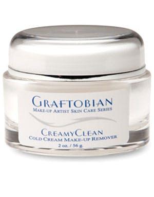 e1eeb5a67eb9 Creamy Clean Cold Cream - Graftobian Sminkefjerner 56 gram