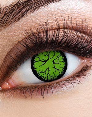 Insane Green Demon Crazylinser 50806bafaa059