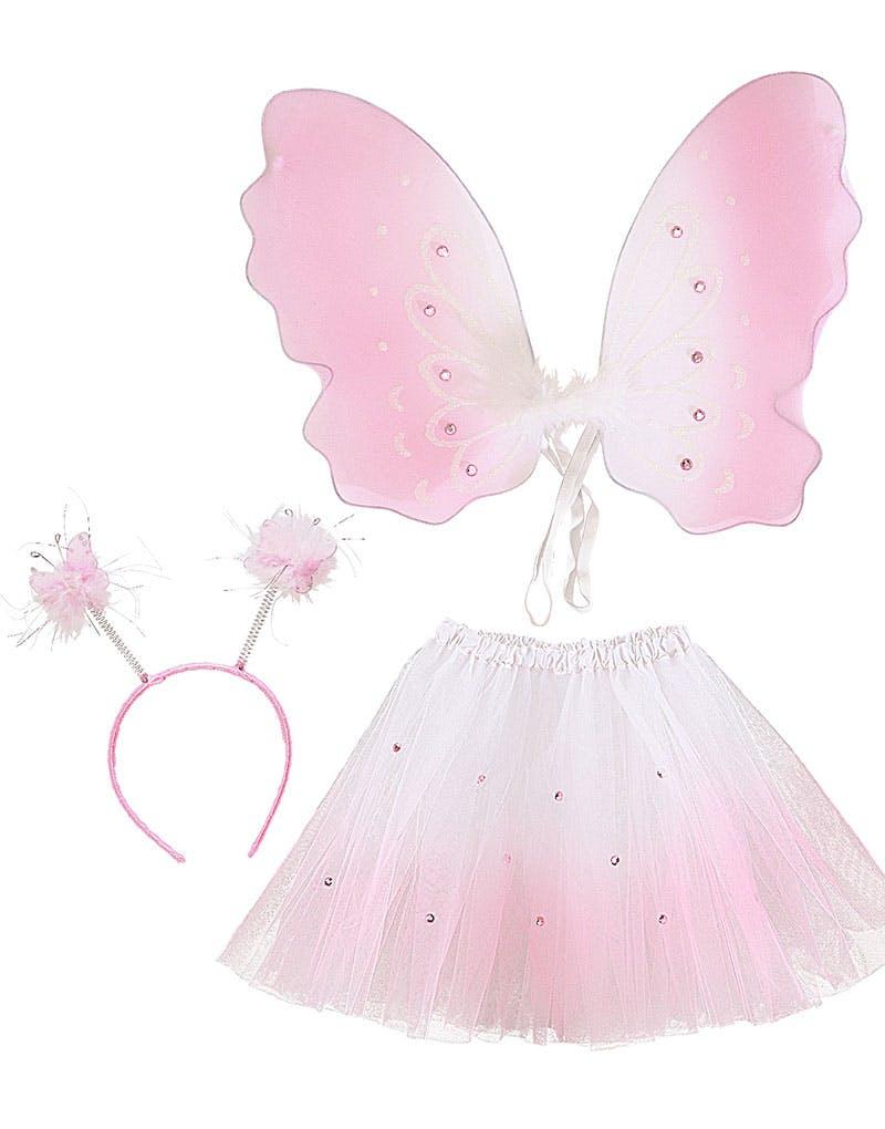 Barn tröja med vingar lager 157