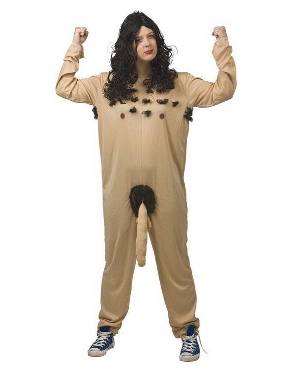 sigøyner kostyme undertøy body