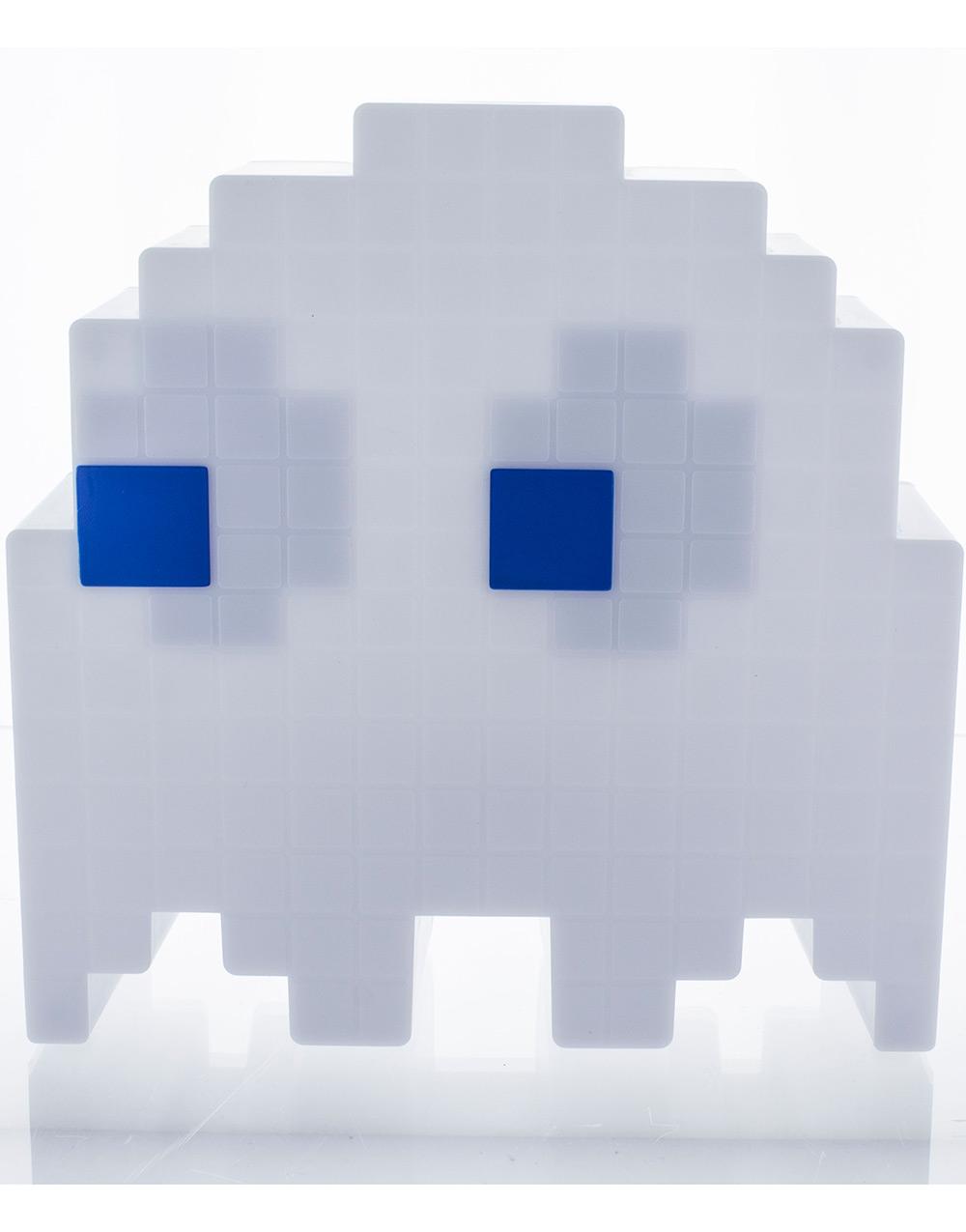 Pac Man Nattlampe m 16 farger | BRAOGBILLIG.NO